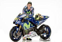 Valentino Rossi, Yamaha Fabrika Takımı