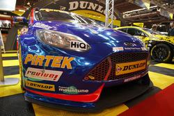 #77 Andrew Jordan Pirtek Racing Ford Focus