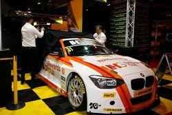 #31 Jack Goff, WSR BMW 125i MSport