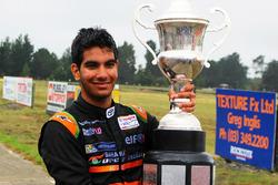 Jehan Daruvala, M2 Competition