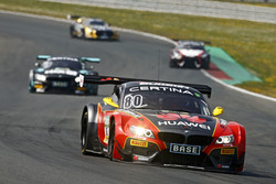 Jens Klingmann, Dominik Baumann, BMW Sports Trophy Team Schubert BMW Z4 GT4