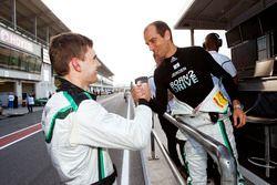 Jeroen Bleekemolen, Luca Stolz, Bentley Team HTP Bentley Continental GT3