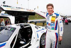 Sebastian Asch, Team Zakspeed Mercedes-Benz SLS AMG GT4