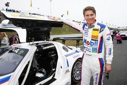 Sebastian Asch, Team Zakspeed Mercedes-Benz SLS AMG GT3