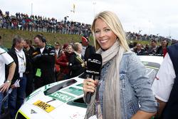Julia Josten, Sport1