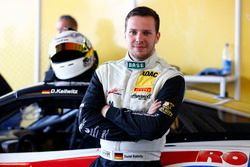 Daniel Keilwitz, Callaway Competition Corvette Z06.R GT3