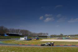 Харальд Прошик, Андреас Симонсен, HP Racing Mercedes-Benz SLS AMG GT3
