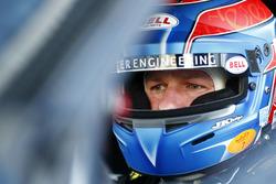 Tomas Enge, Reiter Engineering Chevrolet Camaro GT