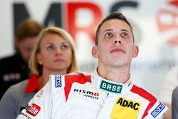 Florian Strauss, MRS GT-Racing Nissan GT-R NISMO GT3