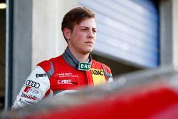 Stefan Wackerbauer, C. Abt Racing Audi R8 LMS ultra