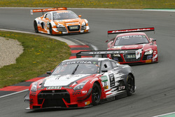 Marc Gassner, Florian Strauss, MRS GT-Racing Nissan GT-R NISMO GT3