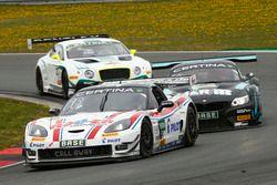 Andreas Wirth, Daniel Keilwitz, Callaway Competition Corvette Z06.R GT3