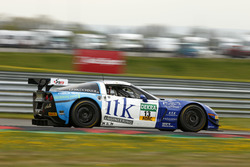Remo Lips, Sven Barth, RWT Racing Team Corvette Z06.R GT3