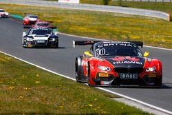 Jens Klingmann, Dominik Baumann, BMW Sports Trophy Team Schubert BMW Z4 GT3