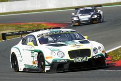 Jereon Bleekemolen, Luca Stolz, Bentley Team HTP Bentley Continental GT4