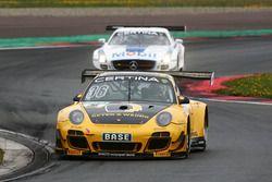 Christian Engelhardt, Klaus Bachler, GW IT Racing Team Schütz Motorsport Porsche 911 GT3 R