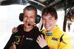 Christian Engelhardt, GW IT Racing Team Schütz Motorsport Porsche 911 GT3 R
