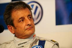 Луис Мойя, Volkswagen Motorsport