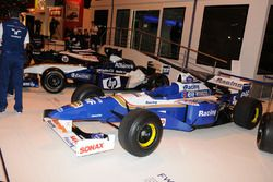 Williams F1 Sergisi