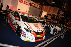 Honda Yuasa Racing Civic Type R
