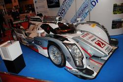 Audi P1 Le Mans Prototyp