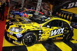 Adam Morgan, Wix Racing, Mercedes A-Class