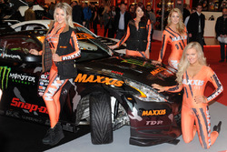 Maxxis Promo girls