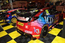 Eurotech Racing, Honda Civic Type R