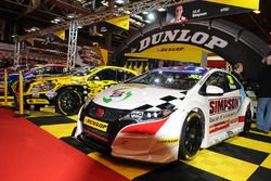 Matt Simpson, Speedworks Motorsport, Honda Civic Type R