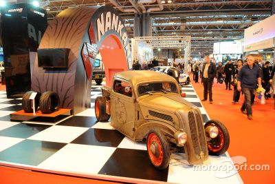 国际汽车运动展Autosport International Show