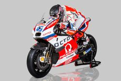 Scott Redding, Pramac Racing Ducati