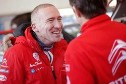 保罗·纳杰尔,雪铁龙WRC车队