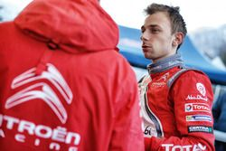 斯蒂芬·勒菲弗尔,雪铁龙WRC车队