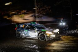 Lorenzo Bertelli, Simone Scattolin, FWRT, Ford Fiesta WRC