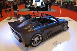Avatar Roadster 250