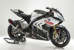 BMW S 1000 RR, Althea Racing