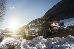 Simone Tempestini and Matteo Chiarcossi, 雪铁龙DS3 R3T
