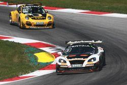 #69 Callaway Competition Corvette Z06.R GT3: Patrick Assenheimer, Diego Alessi