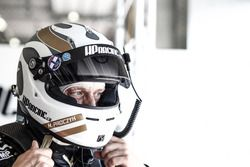 #42 HP Racing Mercedes-Benz SLS AMG GT3: Harald Proczyk