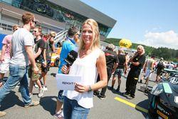 Julia Josten, Sport 1 TV