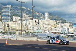 Sébastien Ogier, Volkswagen Motorsport gives VIP rides