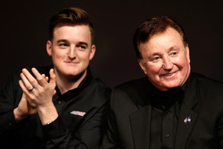 Ty Dillon and Richard Childress