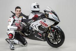 Raffaele De Rosa, Althea Racing, BMW S1000RR