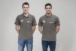 Markus Reiterberger ve Jordi Torres, Althea Racing