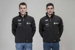 Markus Reiterberger and Jordi Torres, Althea Racing