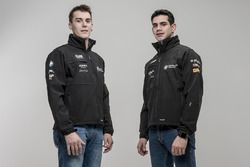 Markus Reiterberger ve Jordi Torres, Althea Racing