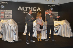 Presentation Althea Racing