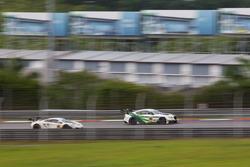 宾利绝对车队首次出征亚洲勒芒赛事