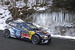 Андреас Міккельсен, Адерс Єгер, Volkswagen Polo WRC, Volkswagen Motorsport