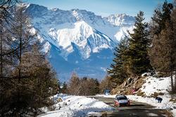 Тьерри Невилль и Николя Жильсуль, Hyundai i20 WRC, Hyundai Motorsport